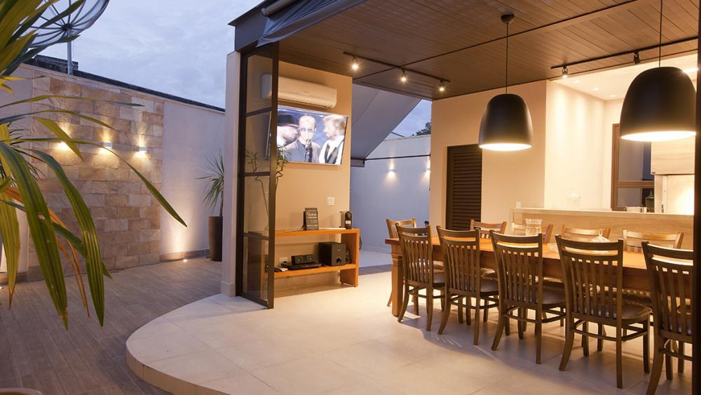 Condomínio Portella – Projeto I|R Espaço gourmet 2