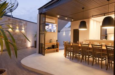 Condomínio Portella – Projeto I|R